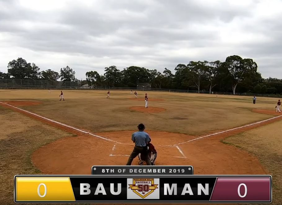 Baulko Streams its first Grade Games